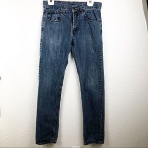 Vintage big E Levi's not selvedge size 32